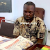 Ghanaian Journalist arrested for 'selling' nude pictures for s.ex