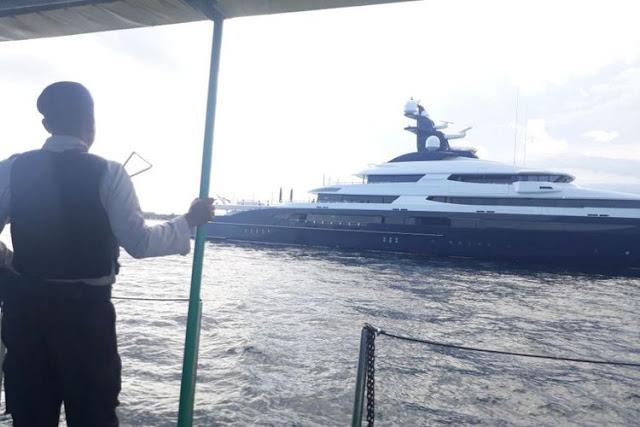 Penyidik Polri Dituduh Curi 1 Miliar Ringgit di Kapal Equanimity, Ini Kata Kabareskrim