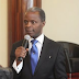My position as Vice President Is God's Appointed, I didn't beg for it ~ Osinbajo