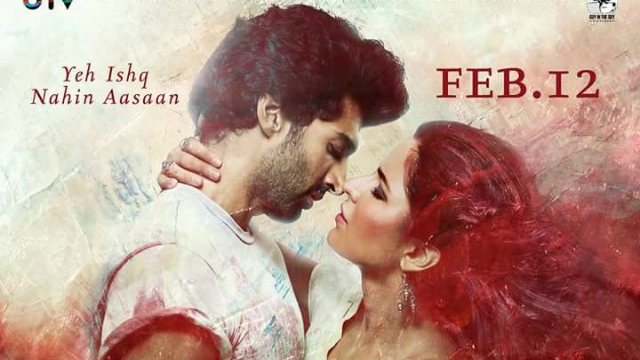 fitoor-review