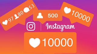 5 cara memperbanyak followers instagram otomatis Terbaru