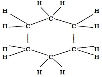 OMTEX CLASSES: Cyclohexane.