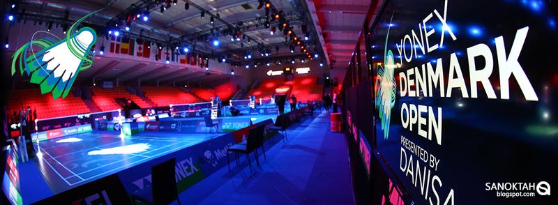 Badminton Terbuka Denmark 2016