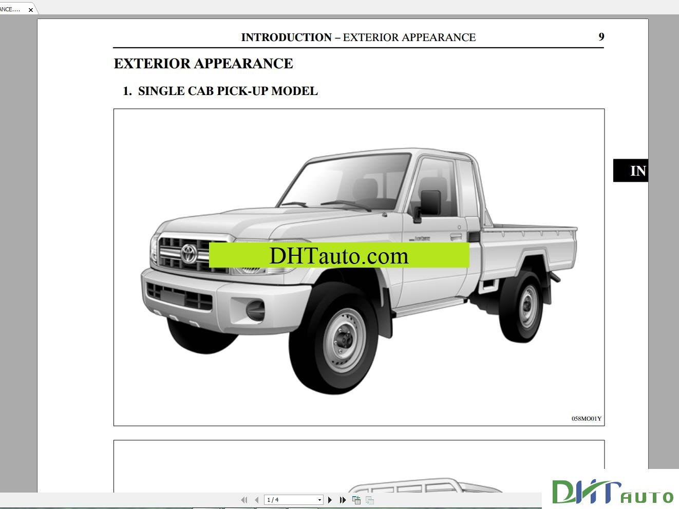 Toyota Landcruiser 70 Series Gisc Full 1984 2016 Automotive Library Wire Harness Repair Lc Kzj Workshop Manual Security Service Specifications Steering Suspension Axles Transmission Impco Lpg 1