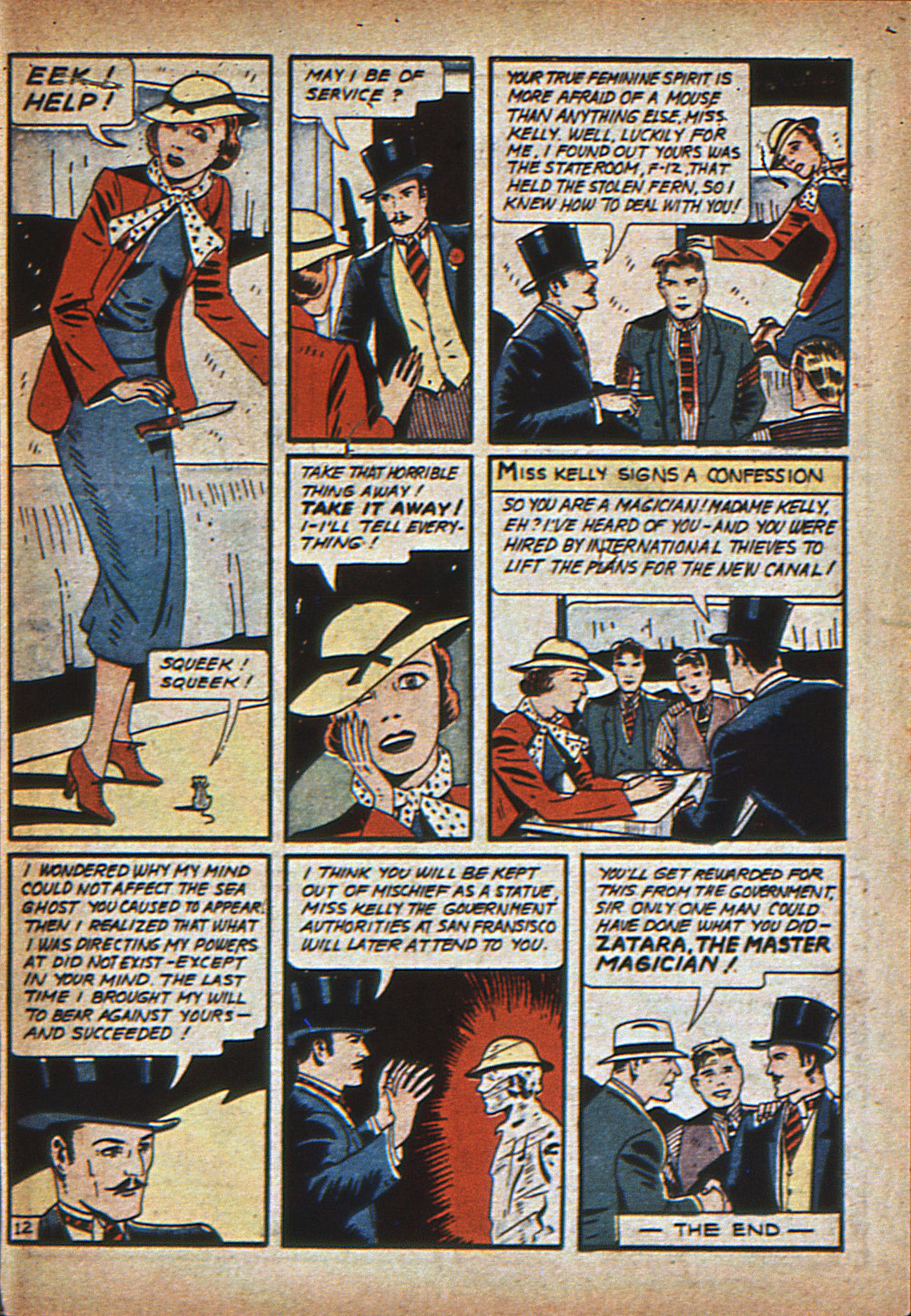 Action Comics (1938) 11 Page 65