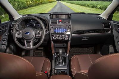 2019 Subaru Forester Turbo, Prix, Photos, Date de prise de vue