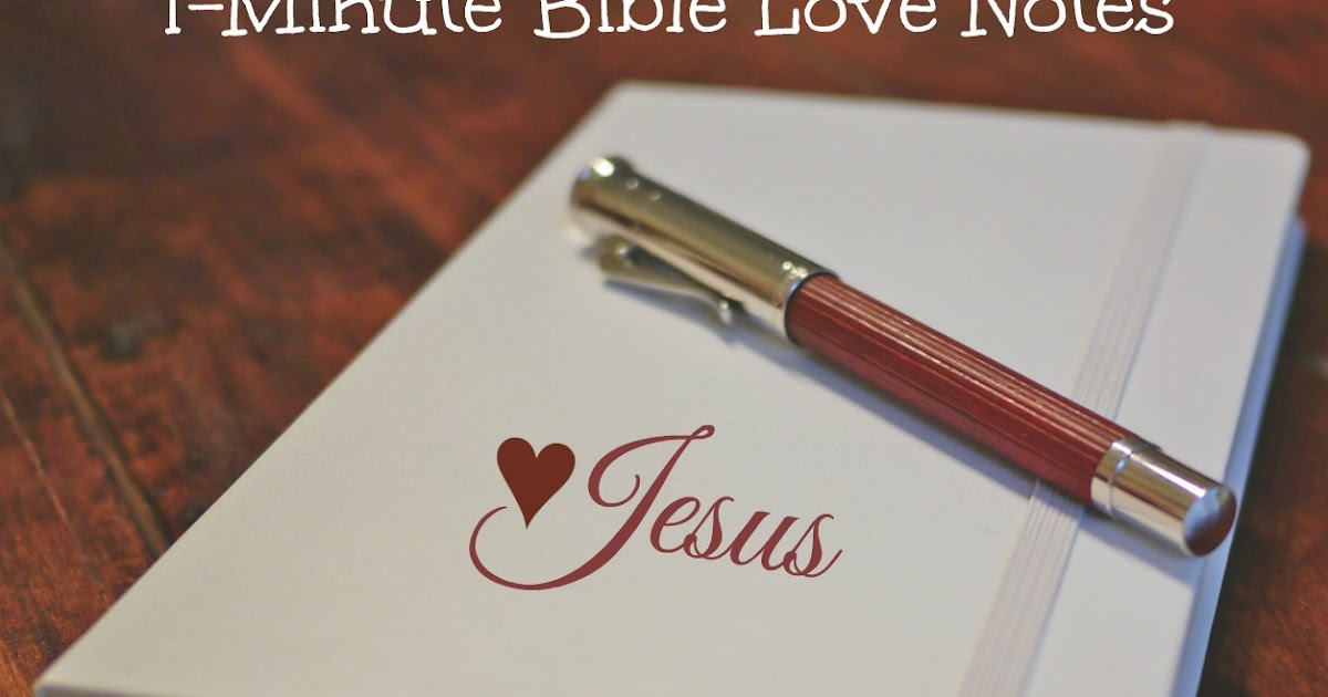 Bite Size Bible Study: 6 Reasons To Pray Colossians 1:9