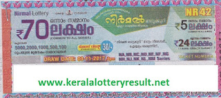 KERALA LOTTERY, kl result yesterday,lottery results, lotteries results, keralalotteries, kerala lottery, keralalotteryresult, kerala lottery result, kerala lottery result live, kerala lottery results, kerala lottery today, kerala lottery result today, kerala lottery results today, today kerala lottery result, kerala lottery result 3-11-2017, Nirmal lottery results, kerala lottery result today Nirmal, Nirmal lottery result, kerala lottery result Nirmal today, kerala lottery Nirmal today result, Nirmal kerala lottery result, NIRMAL LOTTERY NR 42 RESULTS 3-11-2017, NIRMAL LOTTERY NR 42, live NIRMAL LOTTERY NR-42, Nirmal lottery, kerala lottery today result Nirmal, NIRMAL LOTTERY NR-42, today Nirmal lottery result, Nirmal lottery today result, Nirmal lottery results today, today kerala lottery result Nirmal, kerala lottery results today Nirmal, Nirmal lottery today, today lottery result Nirmal, Nirmal lottery result today, kerala lottery result live, kerala lottery bumper result, kerala lottery result yesterday, kerala lottery result today, kerala online lottery results, kerala lottery draw, kerala lottery results, kerala state lottery today, kerala lottare, keralalotteries com kerala lottery result, lottery today, kerala lottery today draw result, kerala lottery online purchase, kerala lottery online buy, buy kerala lottery online