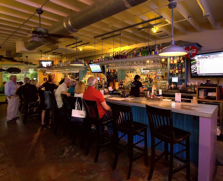 Southwest florida forks dinner at randy 39 s fish market for Fish market restaurant