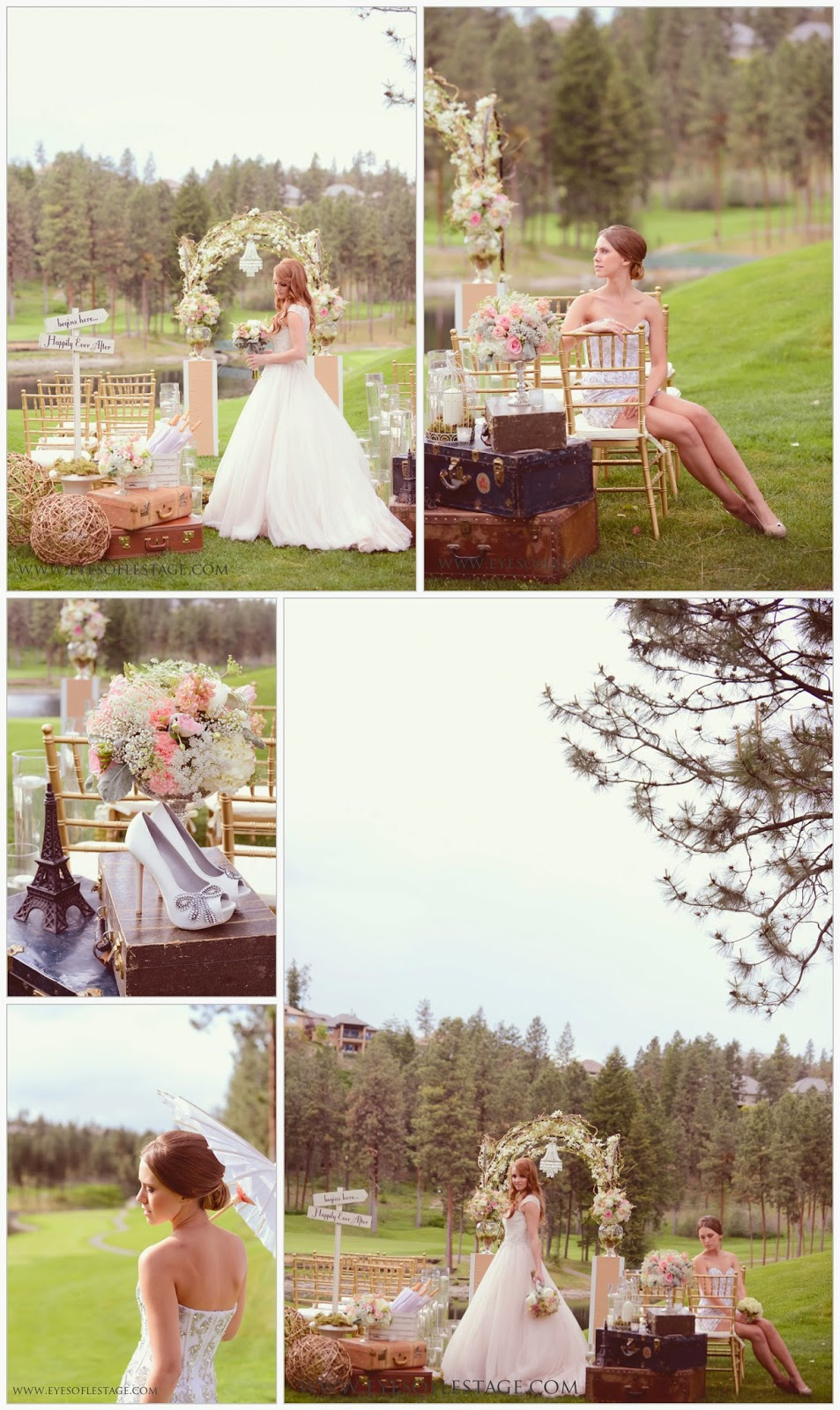 Enzoani, Vera Wang, Okanagan Golf Club, Milestone Events, Kelowna Weddings, Photography