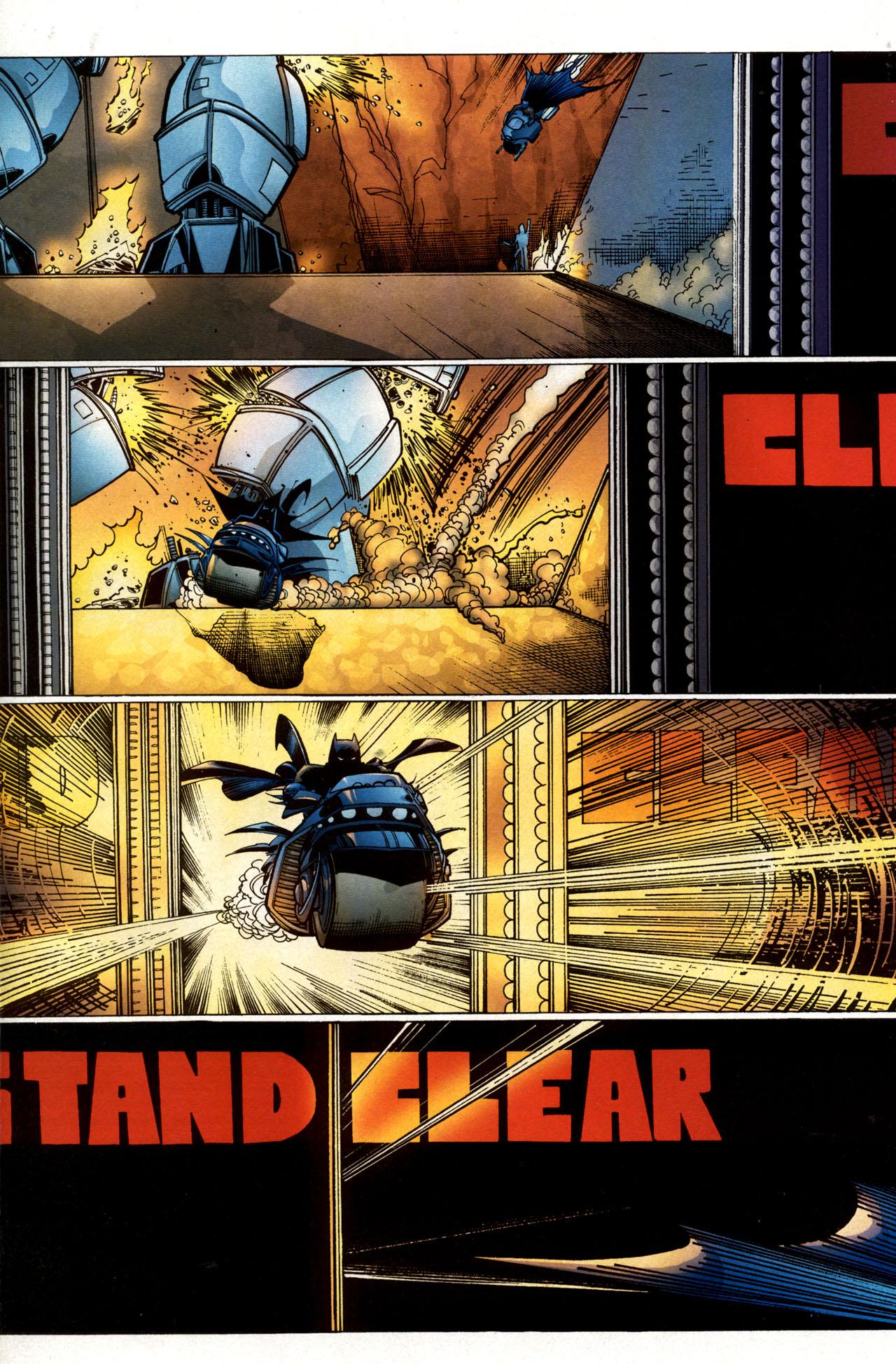 Batman Confidential Issue #5 #5 - English 14