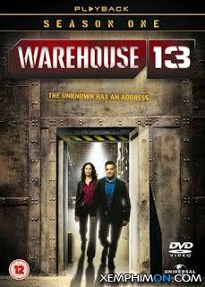 Nhà Kho Số 13