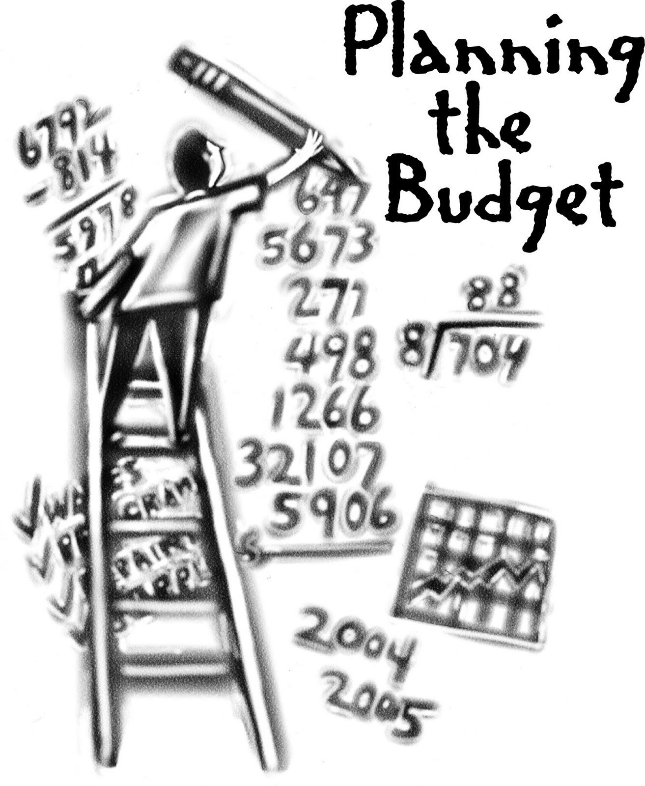 I Teach History Economics Budget Worksheet Homework