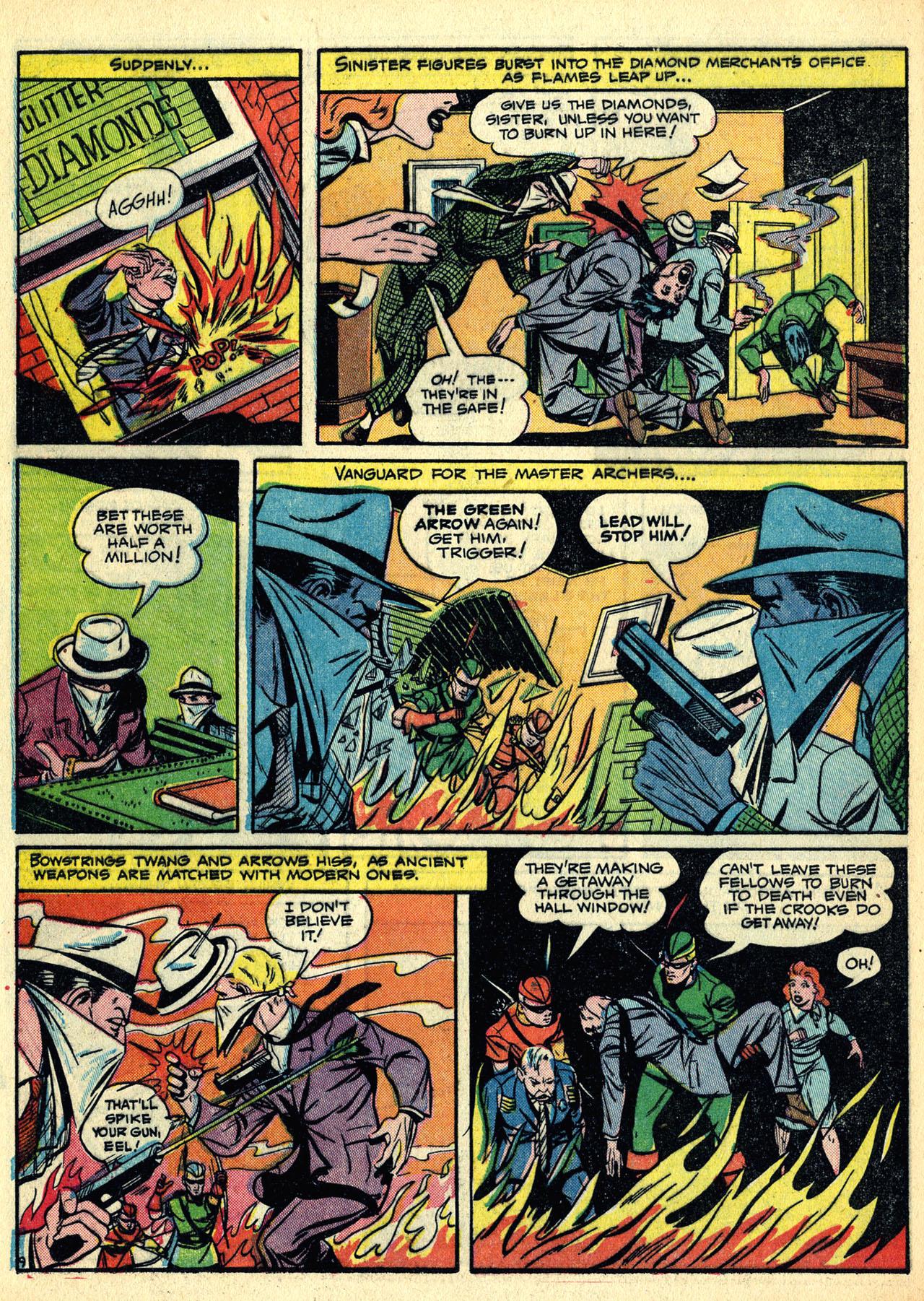 Read online World's Finest Comics comic - Issue #7