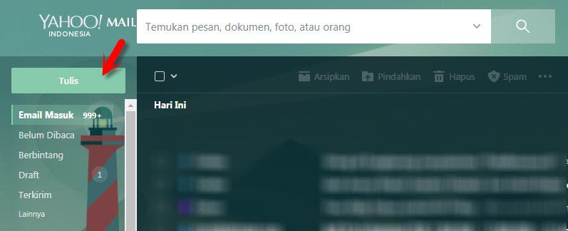 Panduan Cara Mengirim File Word Excel Pdf Foto Dll