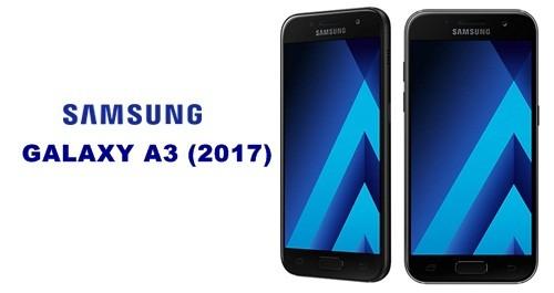 Tips Trik Samsung Galaxy A3 2017