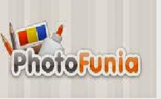 برنامج photofunia لتركيب الصور والتعديل عليها