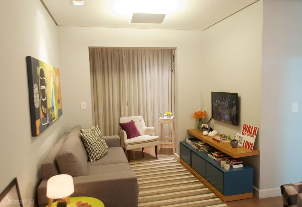 50 Inspirasi Ruang Tamu Minimalis Untuk Ruang Terbatas ...