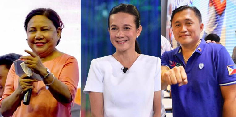Villar, Poe lead Comelec partial, unofficial results for 2019 senatorial race