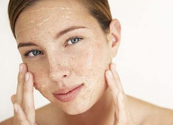 Mascarillas exfoliantes con ingredientes Naturales