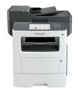 Lexmark MX610de Driver Download
