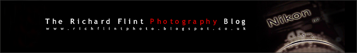 The Richard Flint Photography Blog