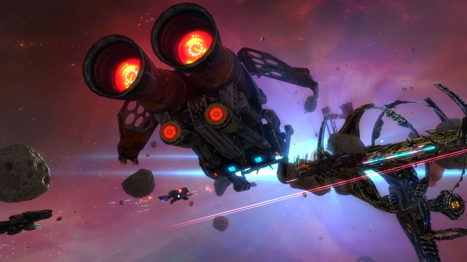 Giveaway: Rebel Galaxy Available for Free – Until June 27