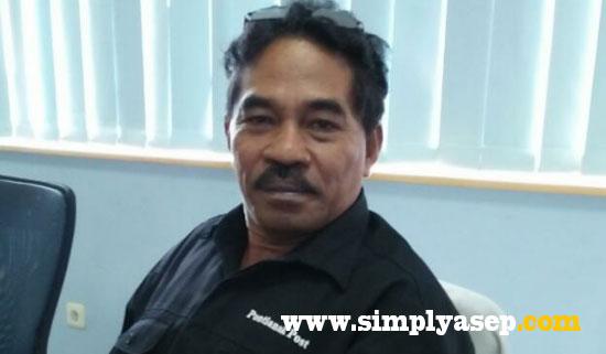 TELADAN : Inilah profil pak Surya yang saya dapatkan dari profil WA nya. Saya mohon izin mencantumkannya di sini.  Beliau teladan bagi kita semua.  Foto WA Pak Surya