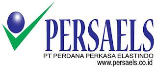 lowongan kerja lampung pt. persaels