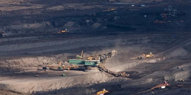 Indonesia Terus Fokus Genjot Ekspor Batu Bara ke Pakistan