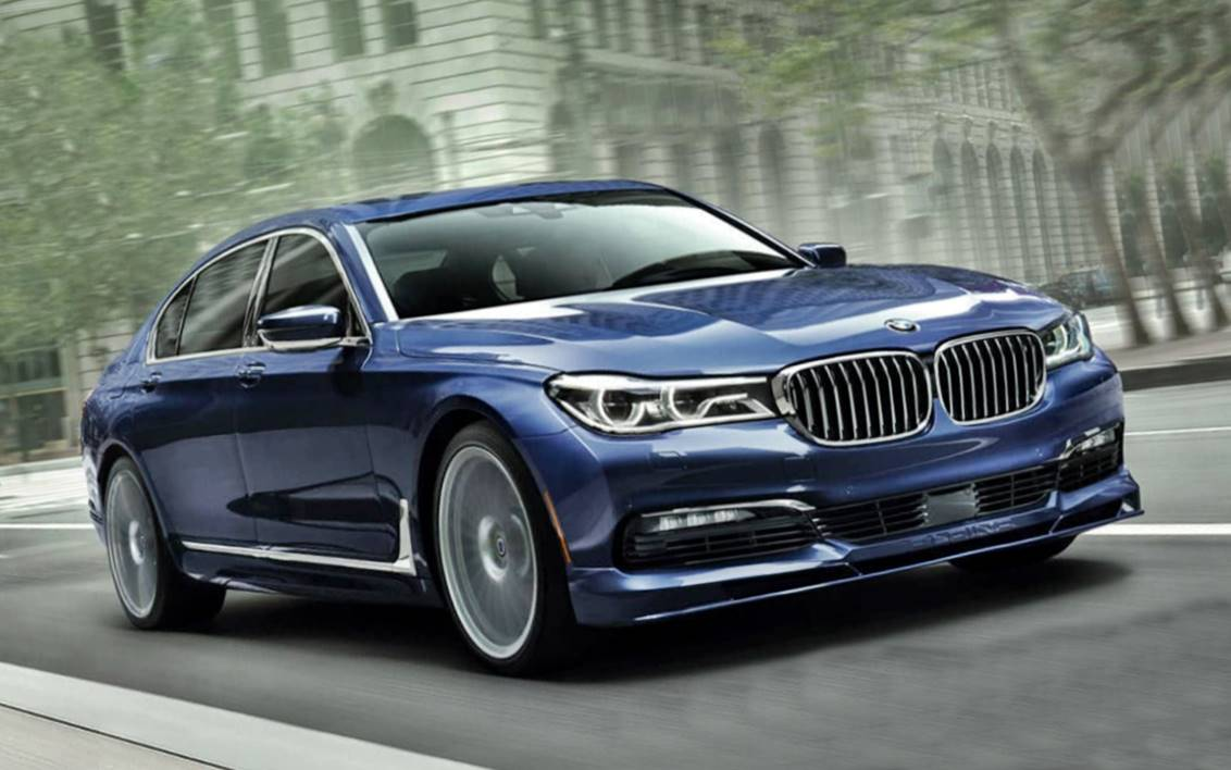 BMW ALPINA B Specs Release Date And Price Cars Best Redesign - Alpina bmw b7 price