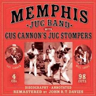 Memphis jug
