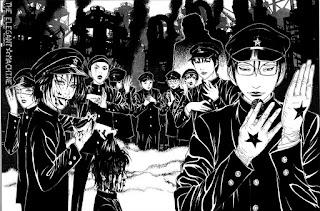 Litchi Hikari DE Club – Todos os Episódios