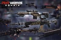 Dead Warfare Dinheiro Infinito