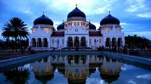 Sebab-Sebab Aceh Disebut Serambi Mekkah