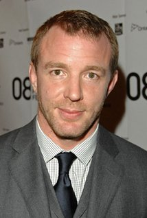 Guy Ritchie. Director of Snatch