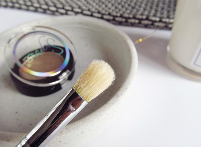 sigma E25 blending brush dupe