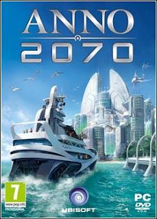 Anno 2070 (PC) 2011