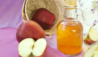 The 7 REAL Reasons Apple Cider Vinegar Works for Losing Weight