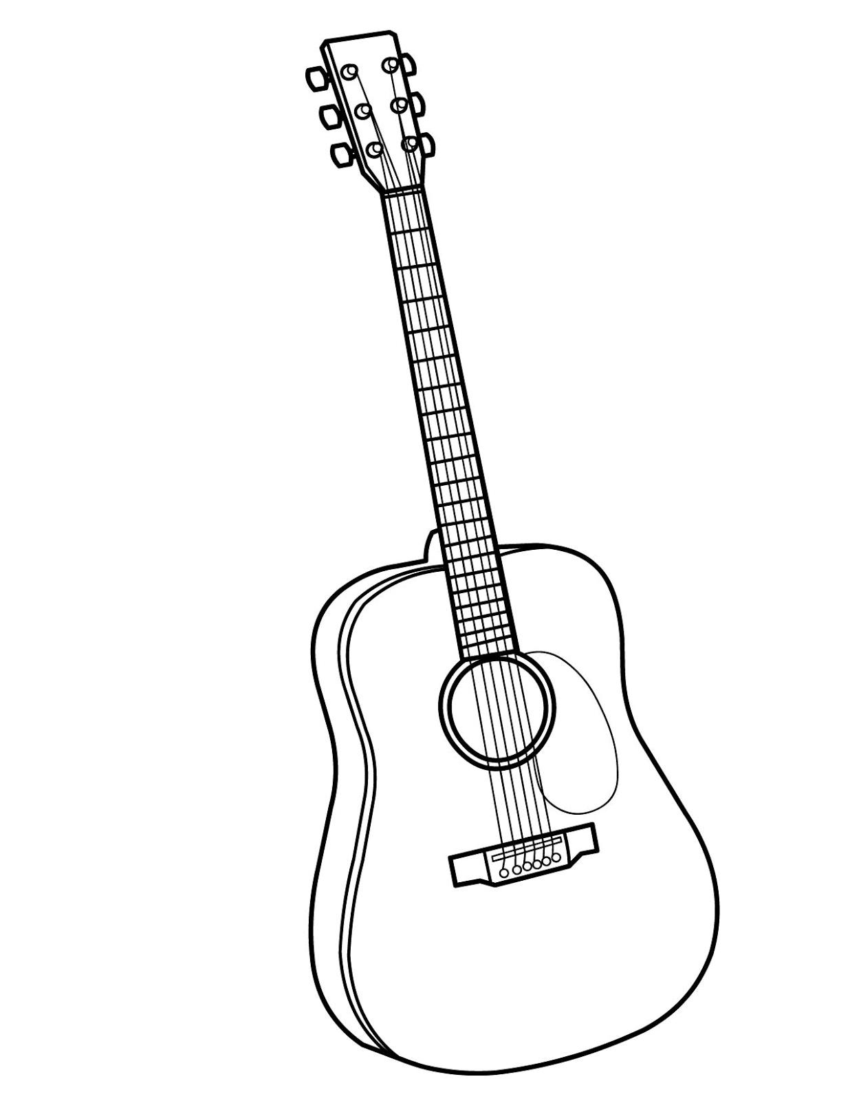 5 Cara Belajar Kunci Gitar Dasar Cara Bermain Gitar Untuk Pemula