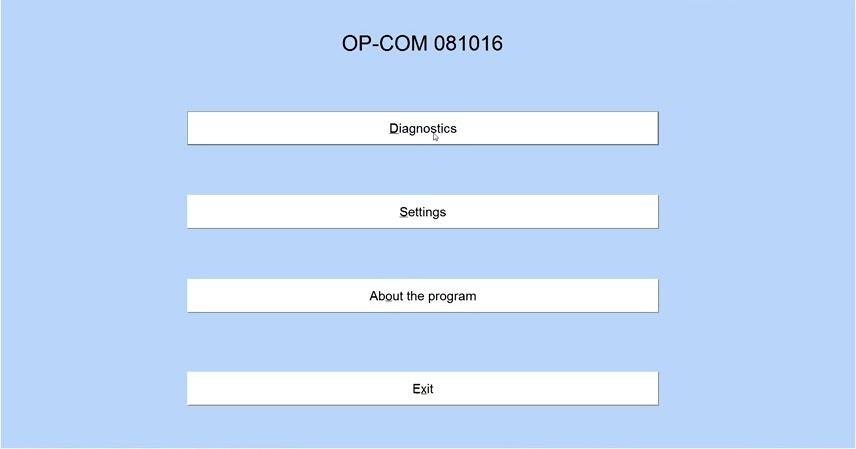 how to program opel corsa ecu with op com can obd diagnostic tool rh opcom china clone blogspot com op com user manual download opcom user manual pdf