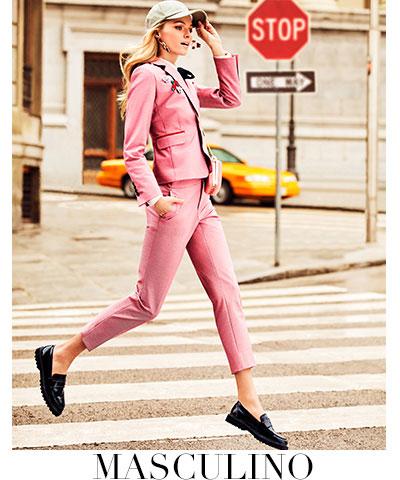 El Corte Inglés anuncio moda primavera 2017