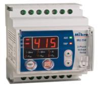 ro7le bảo vệ điện áp
