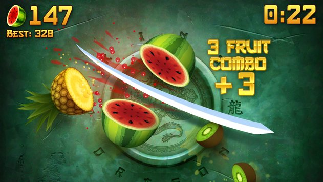 Download Fruit Ninja New Version Apk Mod Bonus For Android 2
