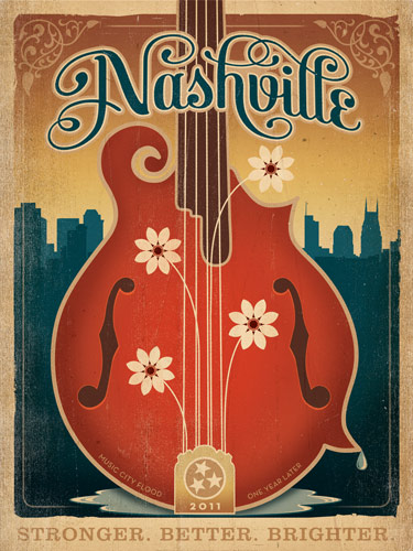 Being the Secret Ingredient: A Taste of Music City ...