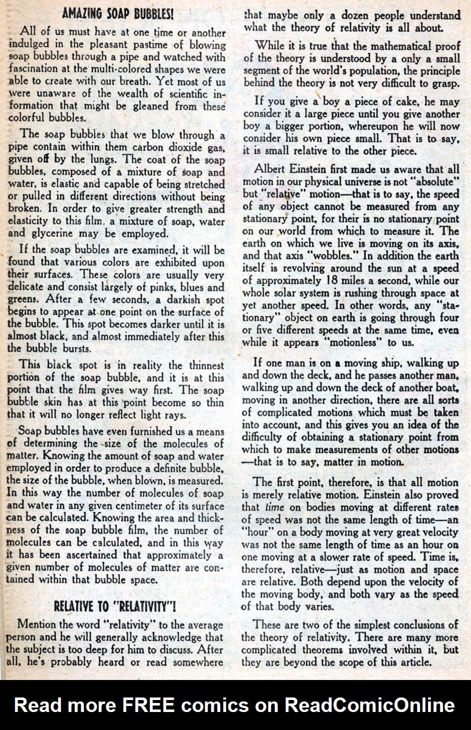 Strange Adventures (1950) issue 50 - Page 26