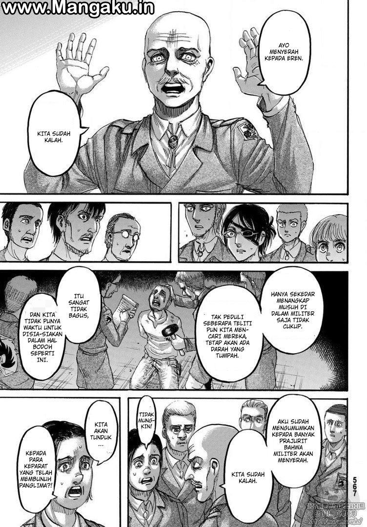 Shingeki No Kyojin: Chapter 111 - Page 8