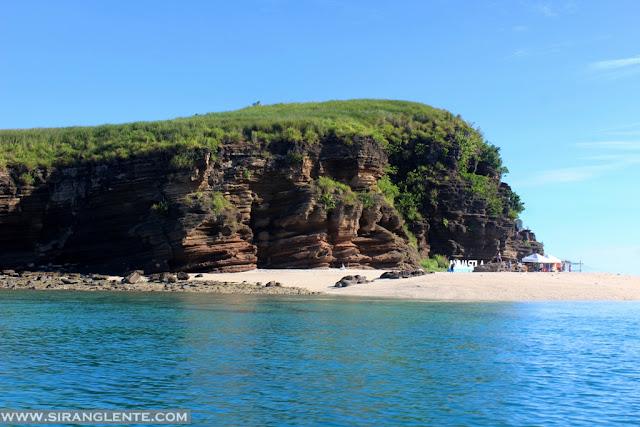Animasola Island Burias