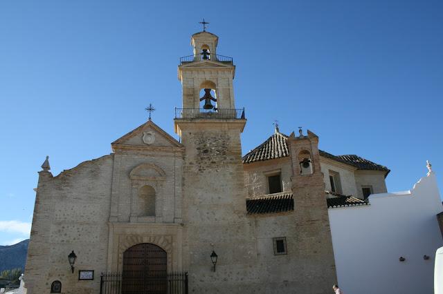 Santa María de Jesús
