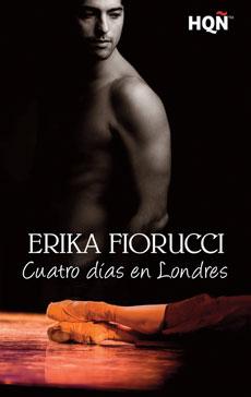 Cuatro dias en Londres, Erika Fiorucci